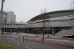 070128町田市総合体育館