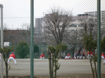 野球少年たち 090118