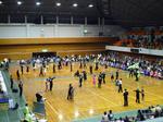 町田市スポーツダンス競技大会 090118